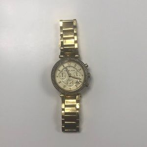 Micheal Kors Watch (Women)